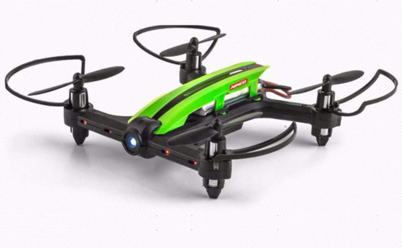 Ninco Nincoair Drone Tornado. 3 velocidades. Color verde NH90125