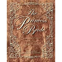 William Goldman's The Princess Bride Deluxe Edition Hardcover Book