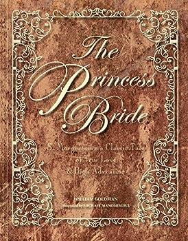 William Goldman's The Princess Bride Hardcover Book