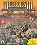 Heroes of Might and Magic The Shadow of Death