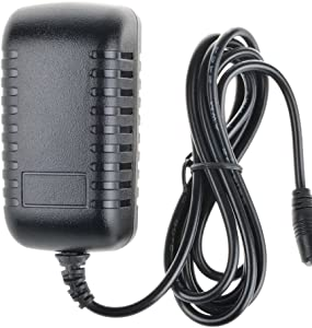 CJP-Geek DC 9V AC Adapter Charger for Boss GE-7 Equalizer Pedal Power Supply PSU