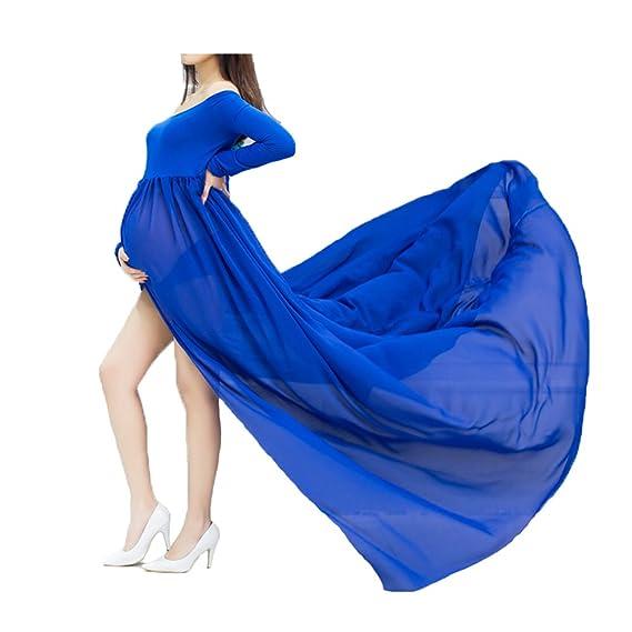 Abiti eleganti donne incinte 0214e92aa76