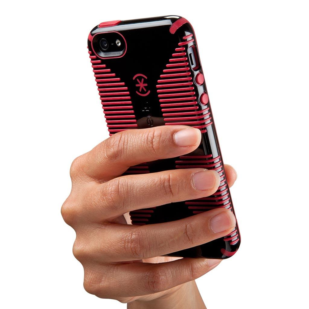 Amazon.com: Speck Products CandyShell Case for iPhone SE