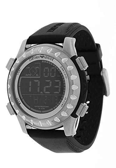 Relojes Hombre EMPORIO ARMANI ARMANI SPORT AR5852
