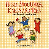 Head, Shoulders, Knees, and Toes: And Other Action Rhymes