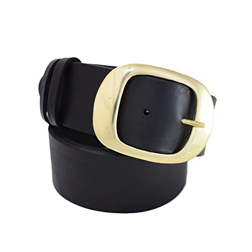 Leather Belt Straps for Men and Women |