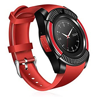 Acecoree Reloj Inteligente Smartwatch Bluetooth para Mujer y ...