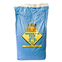 Extra Select Dry Guinea Pig Mix Pet Food, 15 kg
