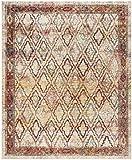 Safavieh Harmony Collection HMY407B Oriental