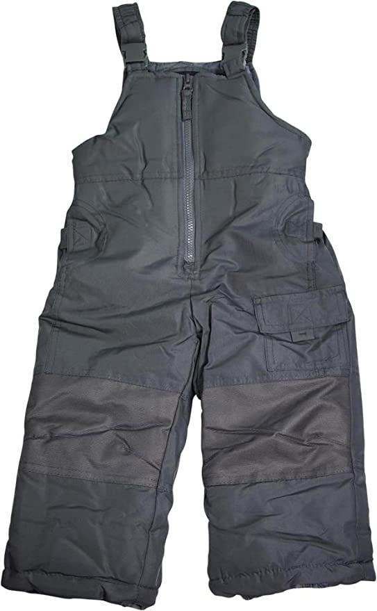 Weather Tamer Boys Snow Pants by Warm Insulation and Ankle Cuffs