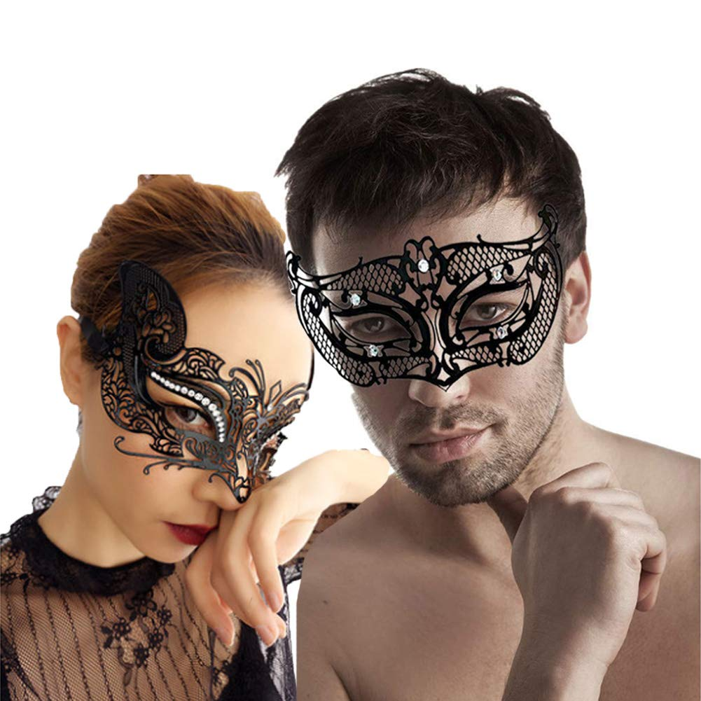 SKY TEARS Venetian Karneval Maskerade Maske Party Ball Halloween ...