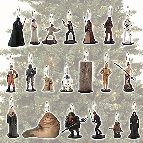 Disney Star Wars Strikes Ornament