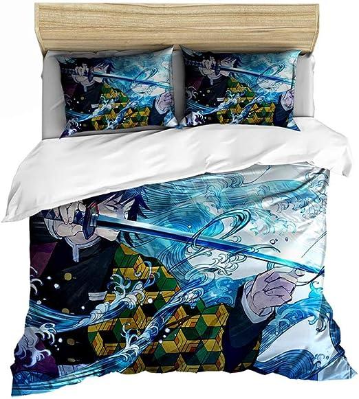3D Anime Sex Girl Bedding Set Duvet Cover Pillowcase Quilt//Comforter Cover