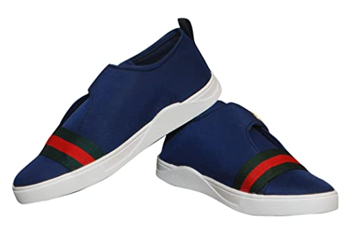 Canvas Casual Shoes Sneaker