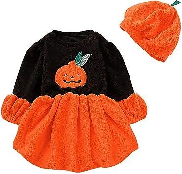 Riou Disfraz de Halloween para bebé, Carnaval, Fiesta, Cosplay ...