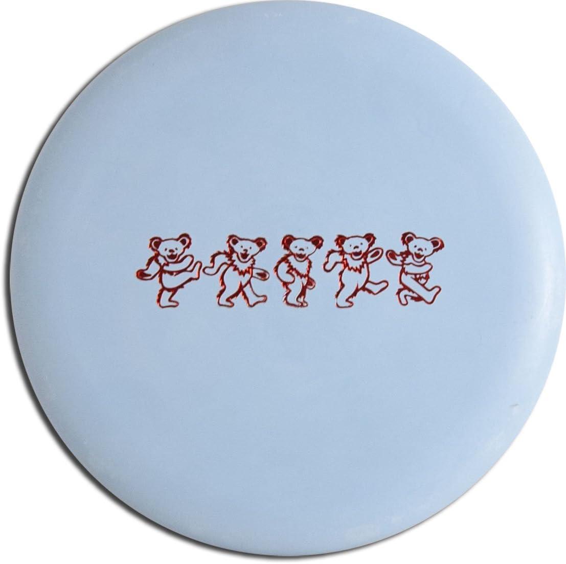 Gateway Bear Band Stamp Disc Golf Putter