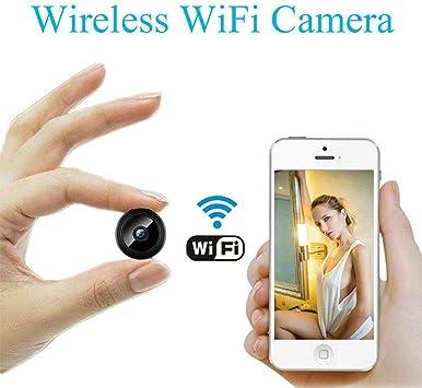 A9 Mini Spy Camera Wireless WiFi HD 1080P Hidden Home Security Cam Night Vision