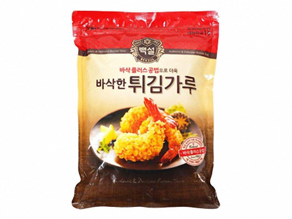 Beksul Korean Frying Mix 2.2 Lbs