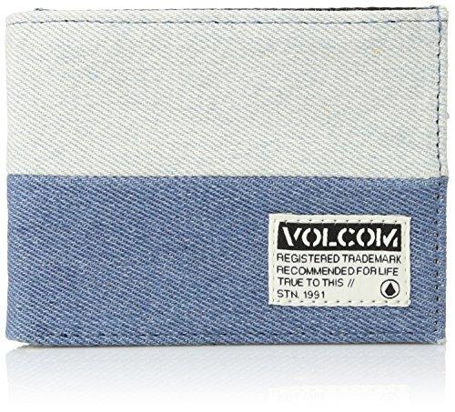 Cloth Ecliptic Men's Men's Volcom Ecliptic Volcom Cloth Indigo Volcom Wallet Men's Indigo Wallet wvxCvfAnqZ