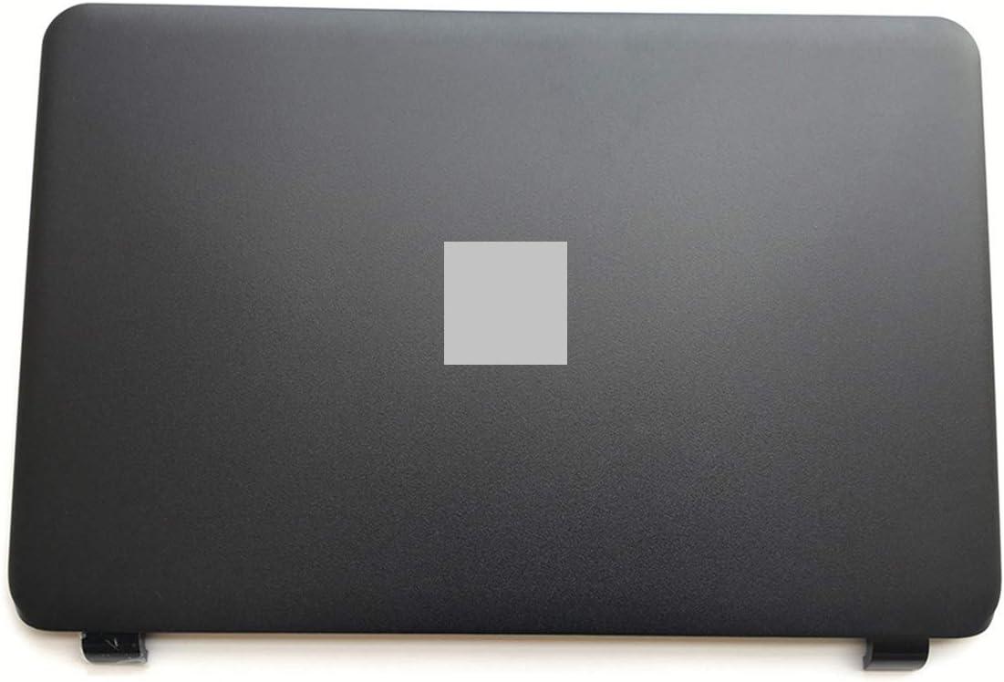 LCD Back Cover for HP 15G 15R 15-G 15-G040CA 15-G094SA Laptop Back Lid Case Black 761695-001