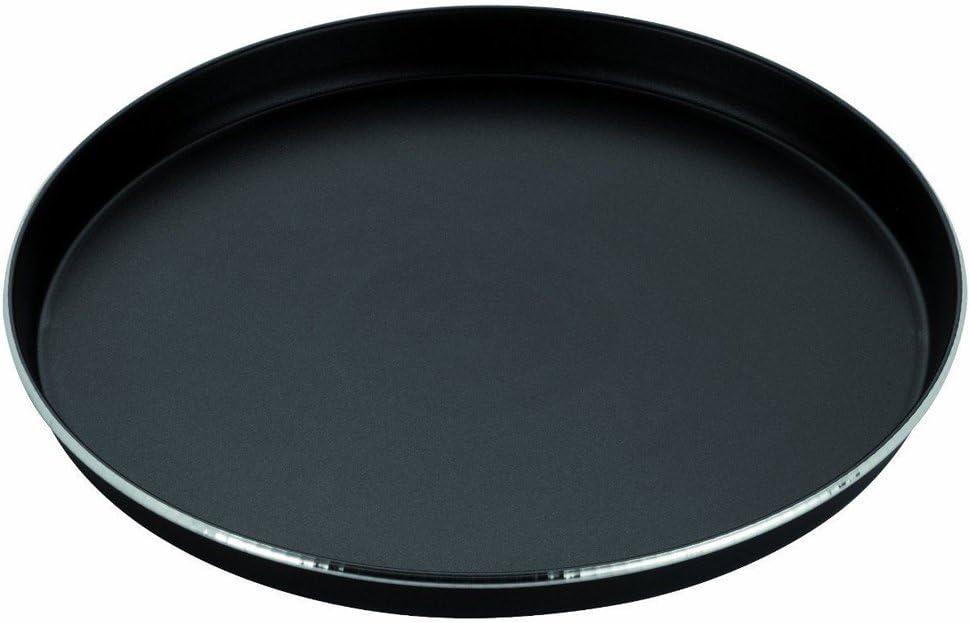 Spares2go ferrita Crisper placa para Daewoo Crisp función hornos de microondas (250mm)