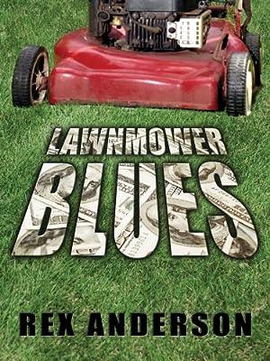Lawnmower Blues