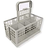 Cutlery Racks, Universal Dishwasher Cutlery Basket Portable for Silverware Tableware Fork Spoon