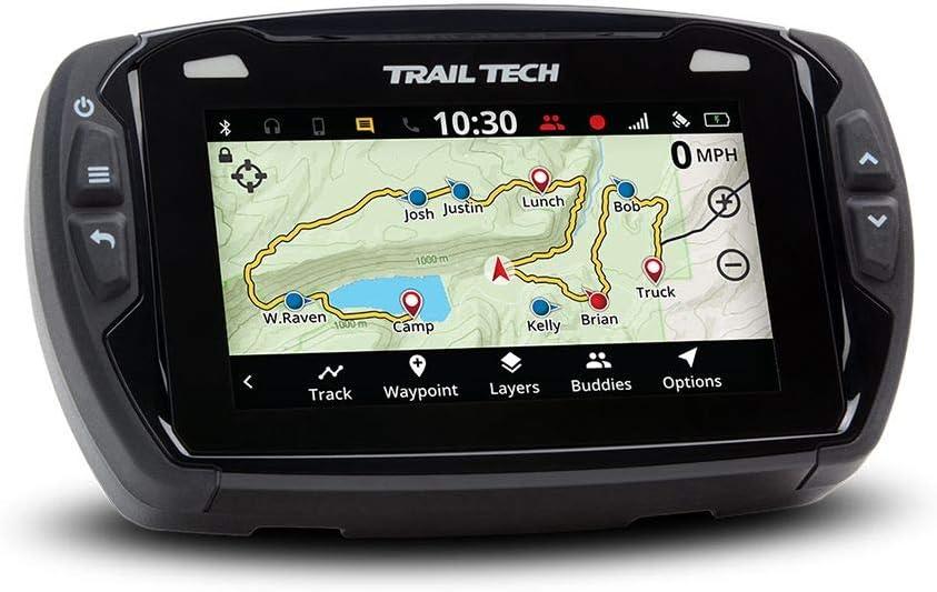 Trail Tech Voyager Pro 922-125 UTV GPS