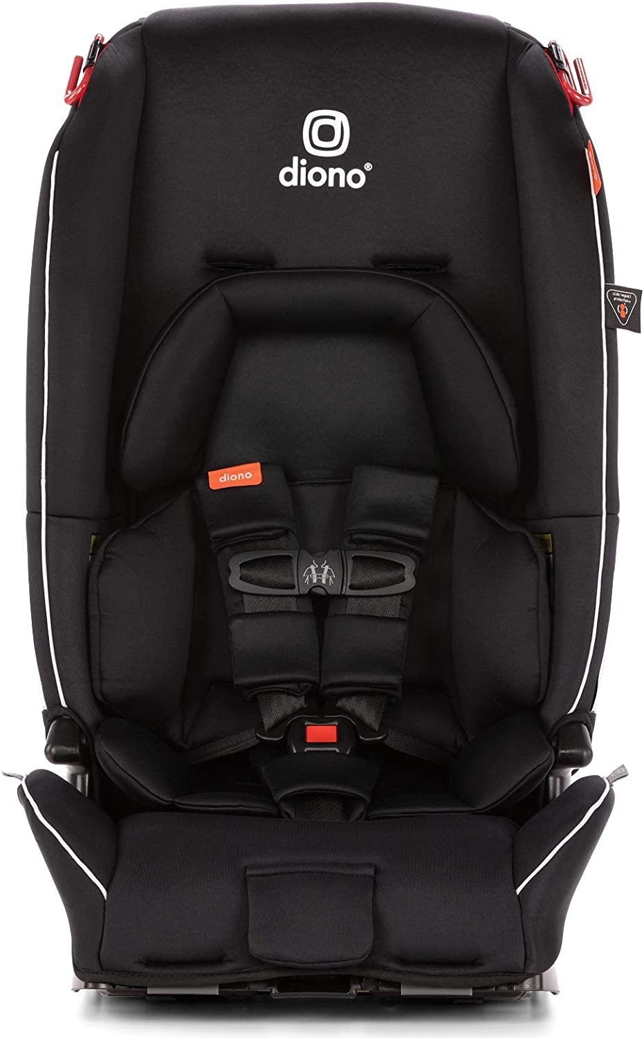 Diono Radian 3RX Latch All-in-One Convertible Car Seat Blue Sky