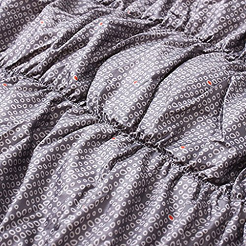 sac de couchage Extérieur, automne, hiver, camping, épaissir, chaud, adultes, dormir, sac sac de couchage en plein air