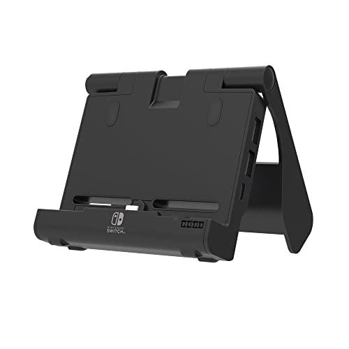 ホリ テーブルモード専用 ポータブルUSBハブスタンド for Nintendo Switch