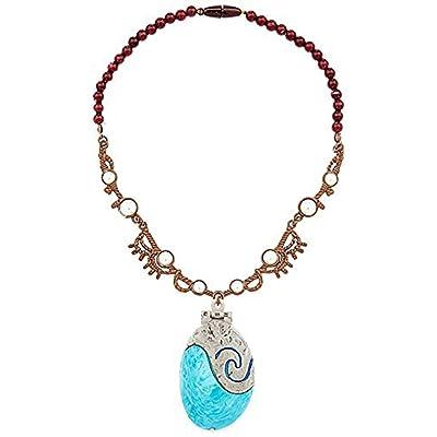 Disney Moana Singing Necklace for Kids: Clothing