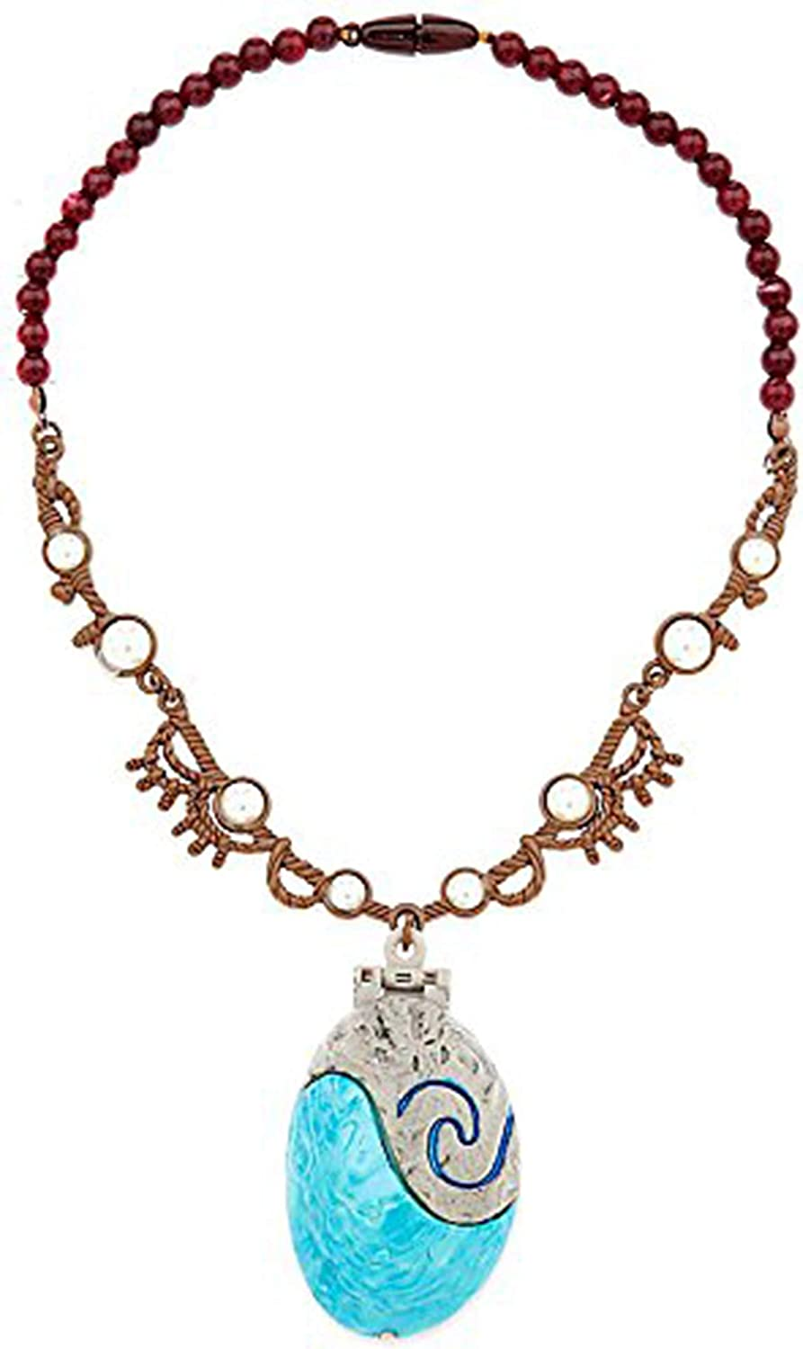 Disney Moana Singing Necklace for Kids