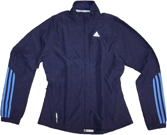 adidas Wind Jacket Response Jacket water repellent ladies