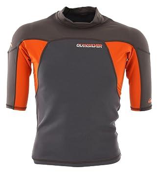 Quiksilver Syncro 1mm Jacket Neo-Lycra - Chaqueta de Neopreno de Hombre: Quiksilver: Amazon.es: Deportes y aire libre