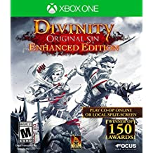Divinity: Original Sin Enhanced Edition - Xbox One by Maximum Games
