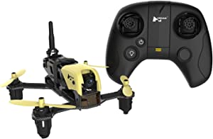 HUBSAN X4 H122D Storm Racing Drone with 360°Flips Rolls 720P HD Camera Quadcopter with Aerobatic Flight RTF