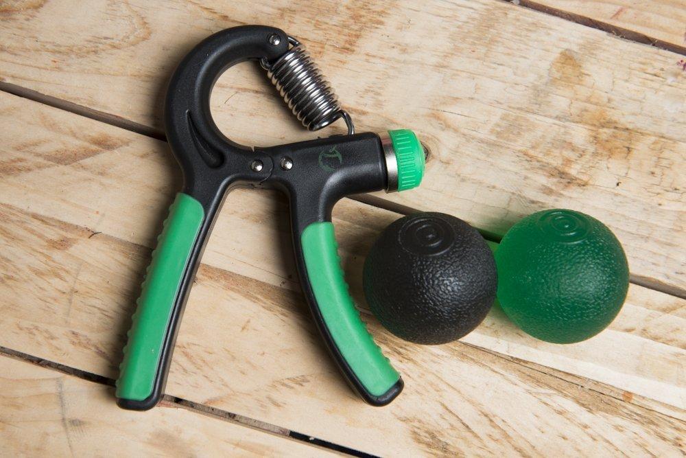 best adjustable grip strengthener
