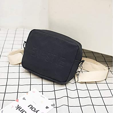 000a91ea76fa Women Canvas Single Shoulder Bag