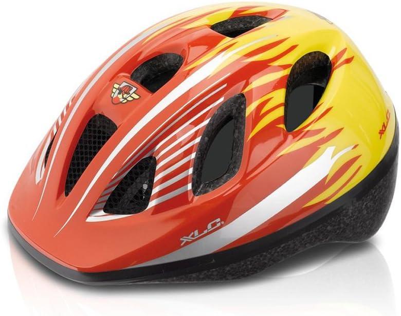 Casco de bicicleta para niño XLC BH-C16: Amazon.es: Deportes y ...