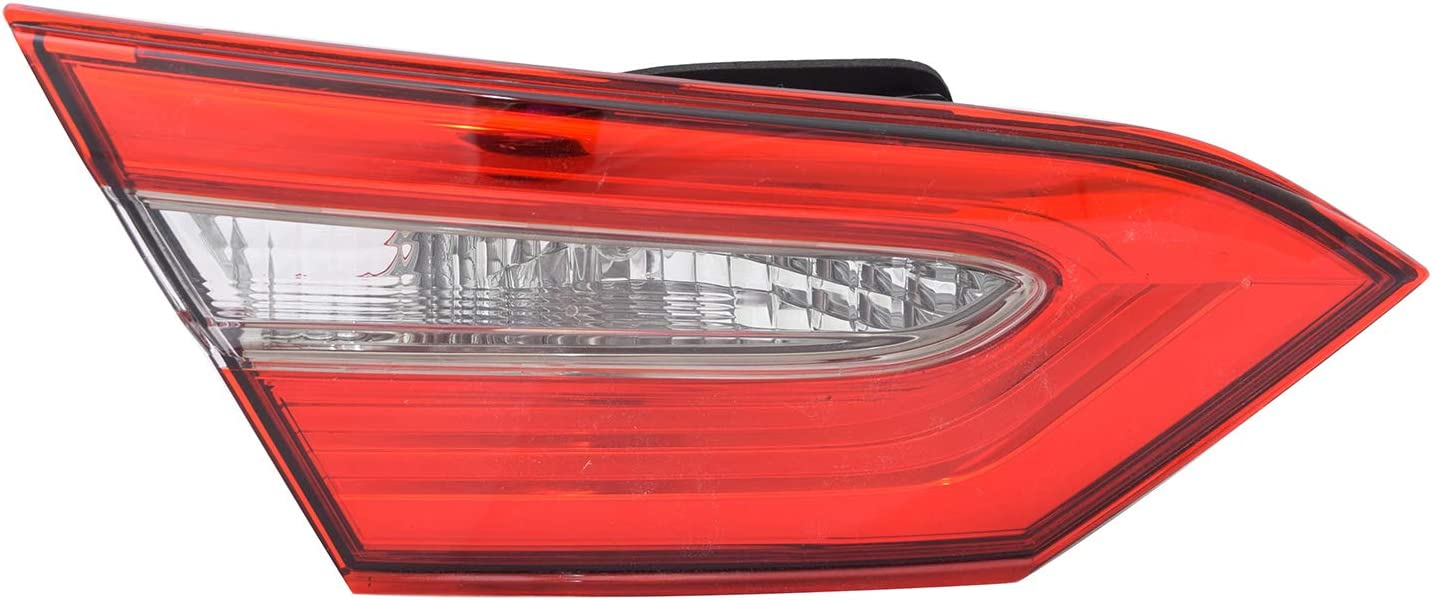 Multiple Manufactures TO2802142N Standard Tail Light Assembly No variation