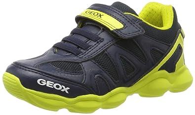 Geox Jungen J Munfrey Boy A Sneaker