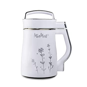 MioMat - Multi-Functional Soy Milk Maker