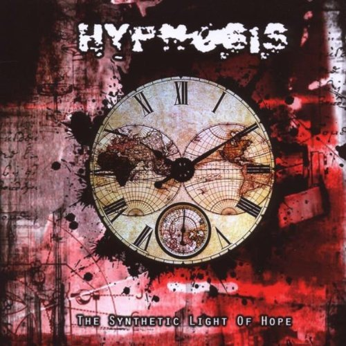 Hypnosis: The Synthetic Light of Hope (Audio CD)