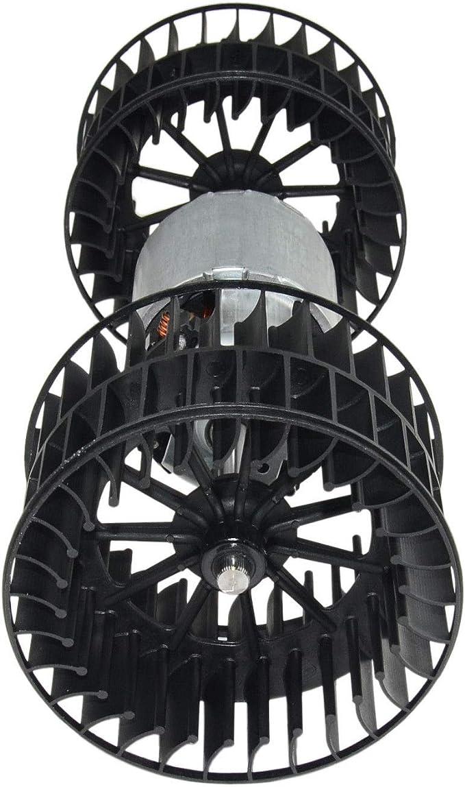 Heizungsventilator Gebl/äse Motor 64111373766 64111386154 1373766