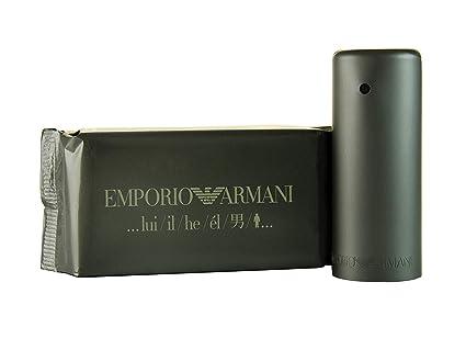 Emporio Armani - Lui - Eau de toilette para hombres - 30 ml