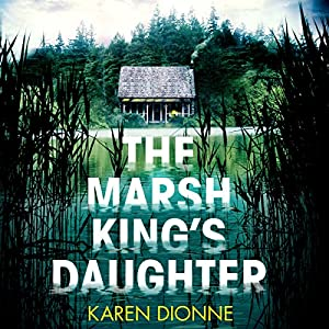 The Marsh King's Daughter Hörbuch