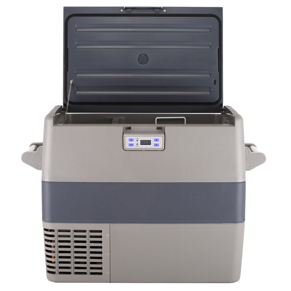 Smad 49l Portable Fridge And Freezer Outdoor Compressor Delta Shower Valve Diagram Bing Images Refrigerator12v 110v Automotive