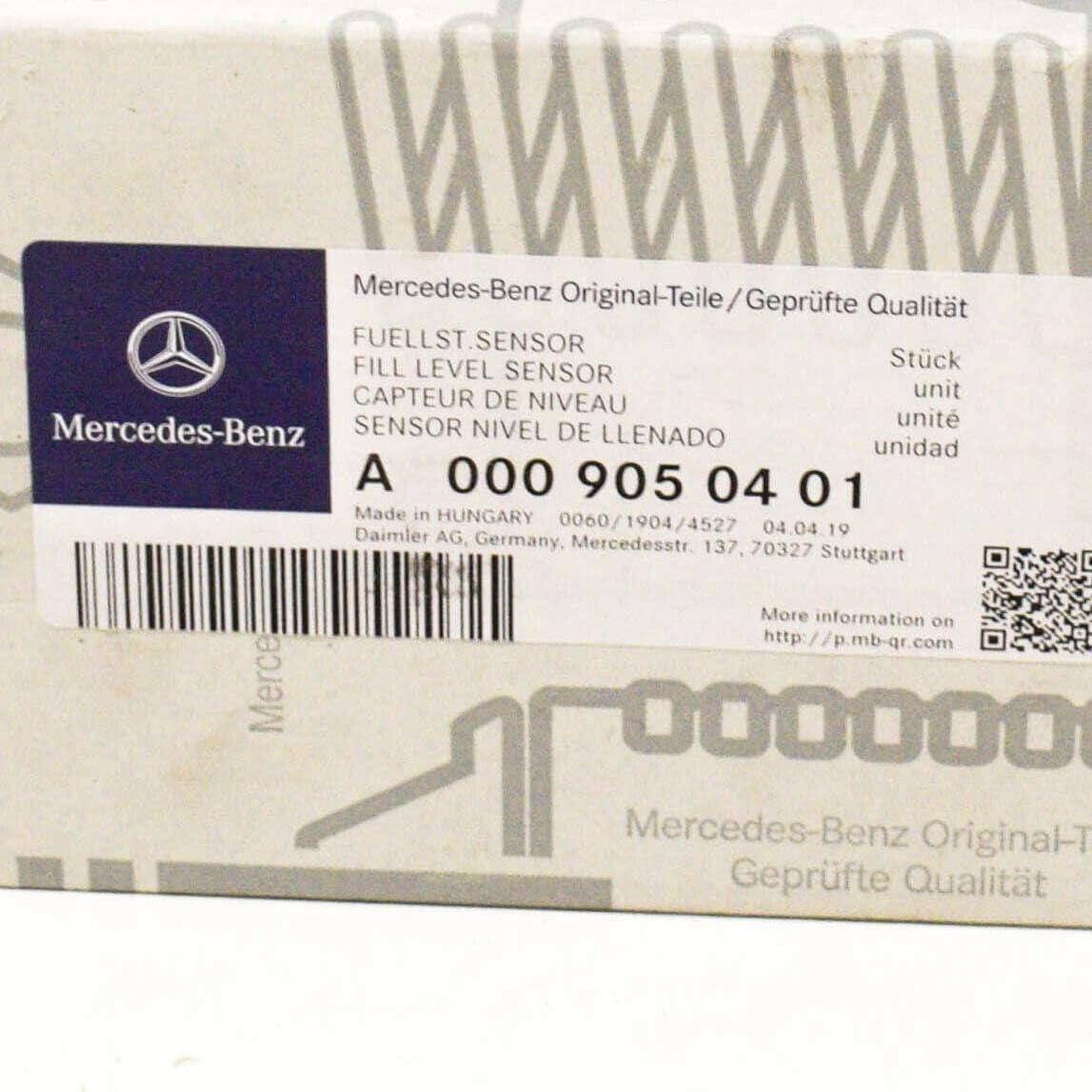 GTV INVESTMENT MB C-Class W203 sensor de palanca de aceite A0009050401