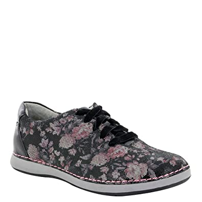 Alegria Womens Essence Sneaker Dame Size 35 EU 555 M US Women